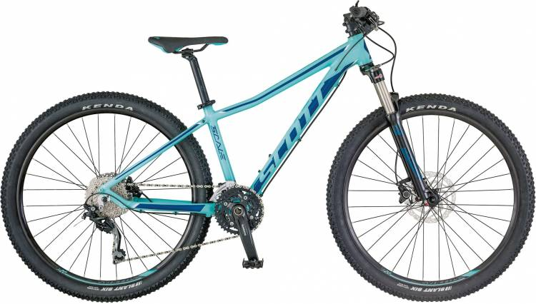 Scott Contessa Scale 30 2018 - Damen Hardtail Mountainbike