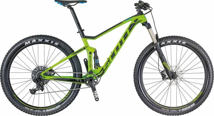 Scott Spark 740 2018 - Fully Mountainbike