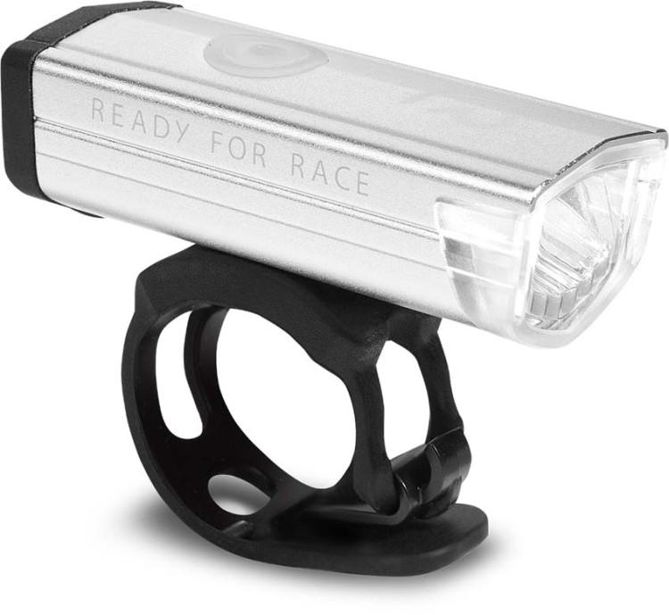 """RFR Outdoor Power Licht 300 USB """"White"""" silver"""