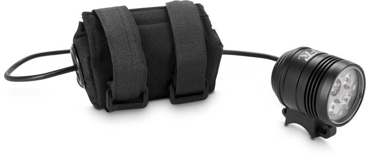 RFR Outdoor Power-Licht 1600 black