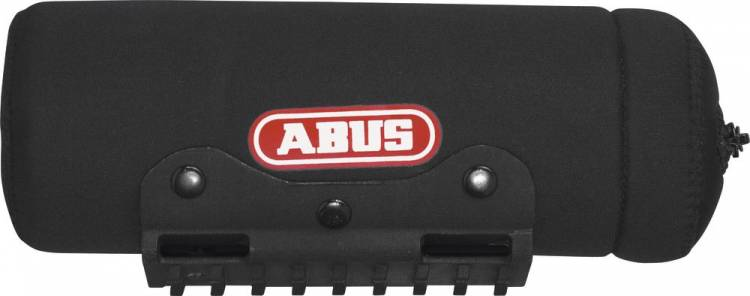 Abus Schloss-Ketten-Kombi Catena 685 Shadow