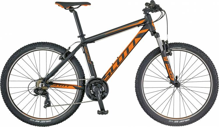 Scott Aspect 680 2018 - Hardtail Mountainbike