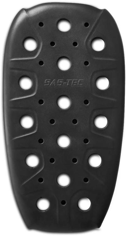 Cube Rucksack Rückenprotektor SAS-Tec SCA 450 black