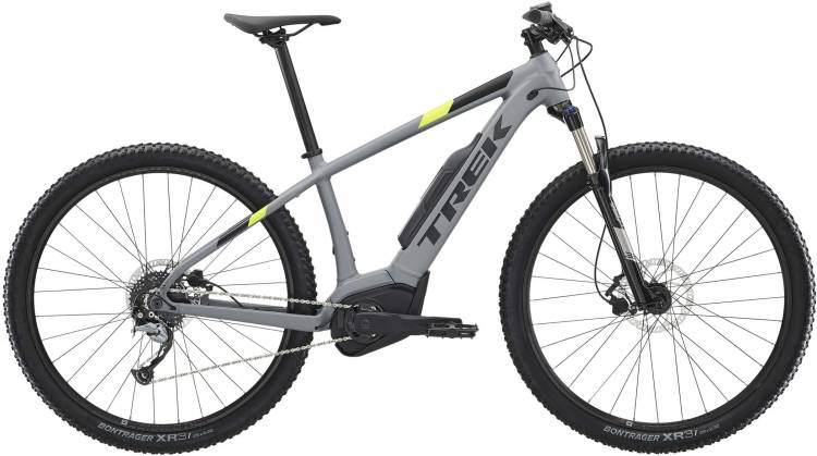 Trek Powerfly 4 Matte Slate 2019