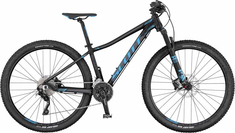 Scott Contessa Scale 710 2017 - Damen Hardtail Mountainbike
