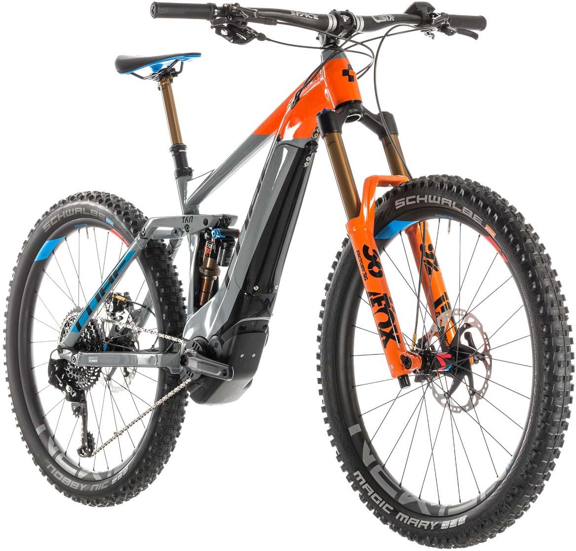 cube stereo hybrid e bike 2019 fully mountainbikes online shoppen mhw. Black Bedroom Furniture Sets. Home Design Ideas
