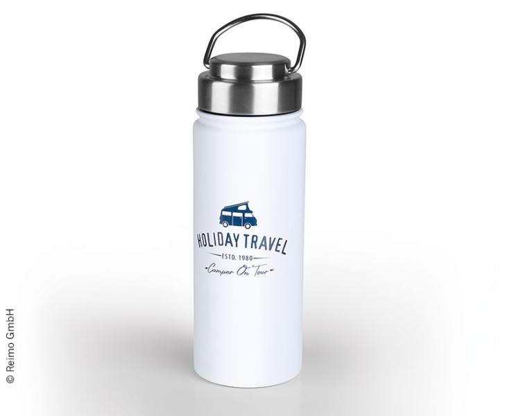 Holiday Travel Edelstahl Vacuumflasche 500ml
