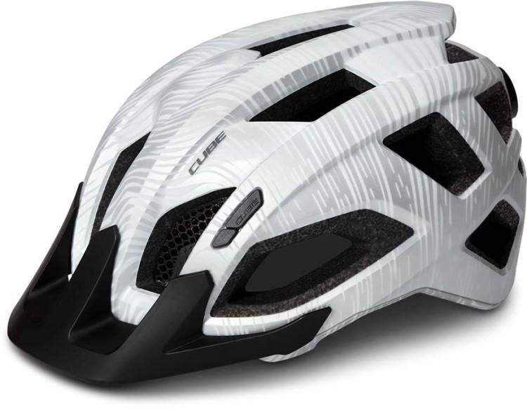 Cube Helm PATHOS white
