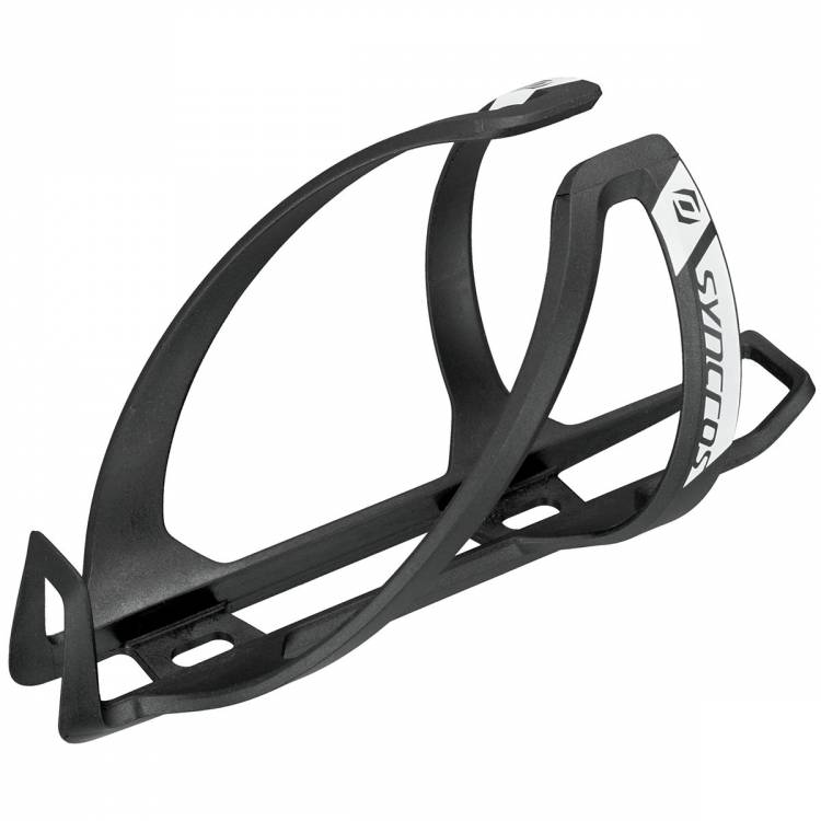Syncros Flaschenhalter Coupe Cage 2.0 black / white