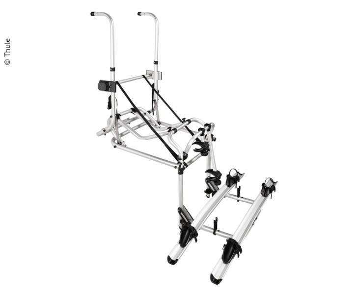 Thule Fahrradträger Lift V16 manuell 2 Fahrräder bis 50kg