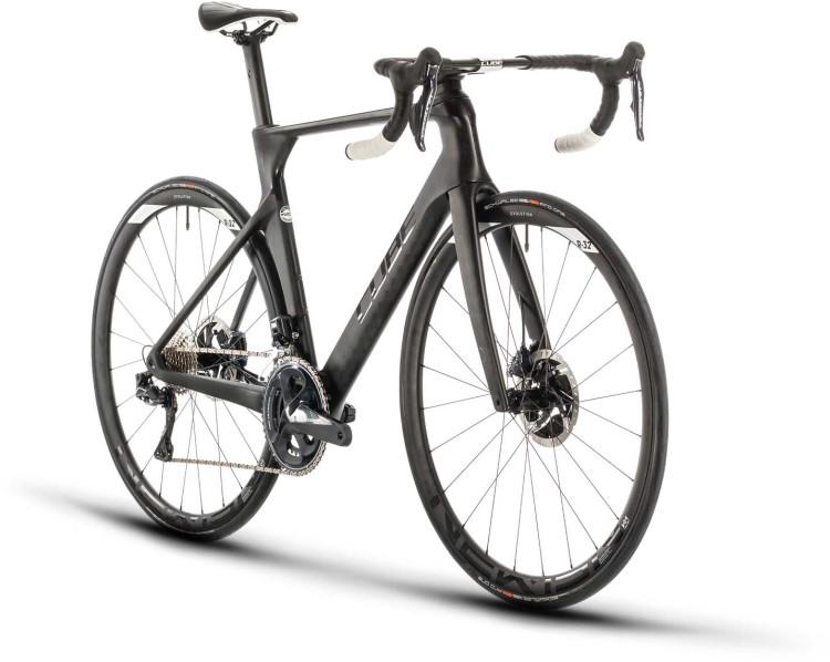Cube Litening C:68X Pro carbon n white 2020 - Carbon Rennrad Herren