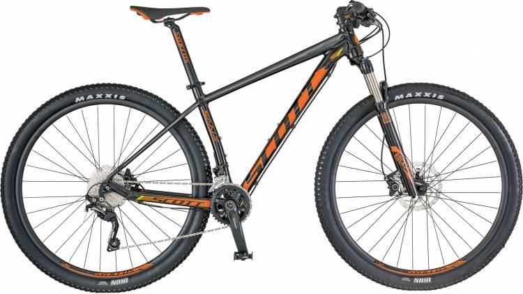 Scott Scale 970 2018 - Hardtail Mountainbike