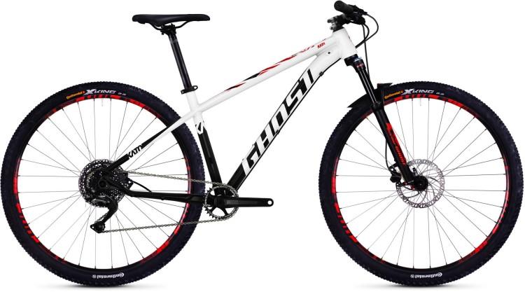 Ghost Kato X4.9 AL U 2019 - Hardtail Mountainbike