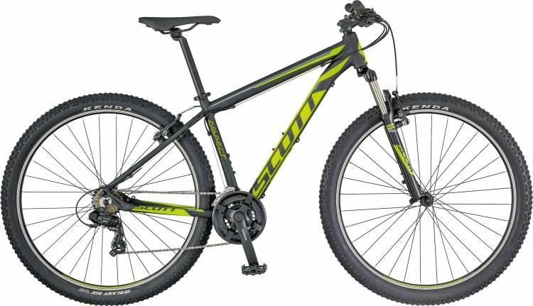 Scott Aspect 980 2018 - Hardtail Mountainbike