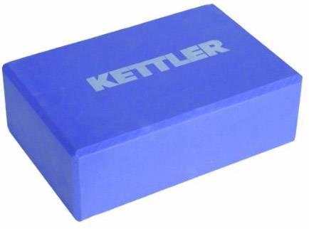 Kettler Yoga Block blau