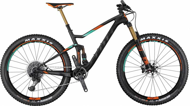 Scott Spark 700 Plus Tuned 2017