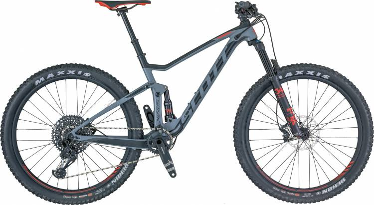 Scott Spark 720 2018 - Fully Mountainbike