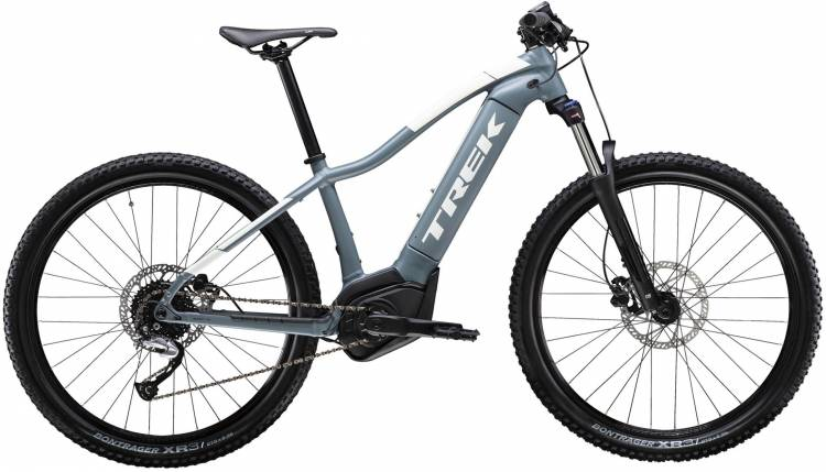 Trek Powerfly 4 W Matte Battleship/Gloss Era White 2020