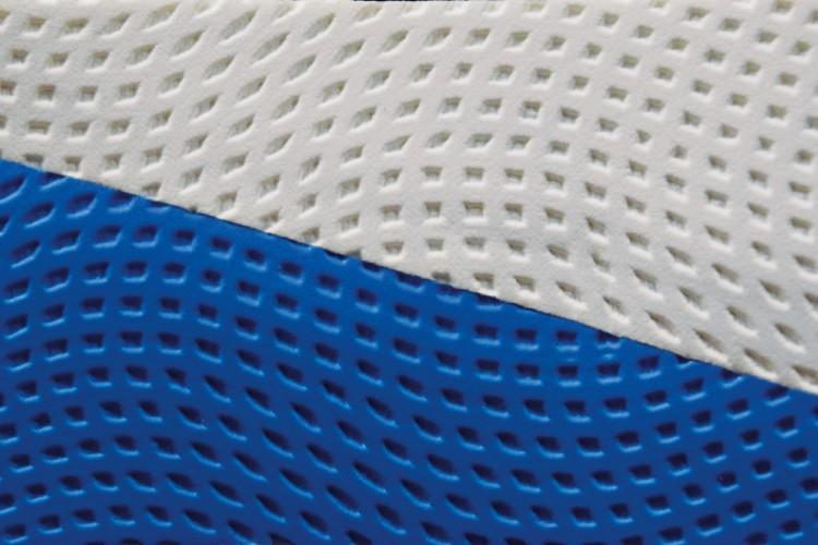 Cube Lenkerband Cube Edition white n blue