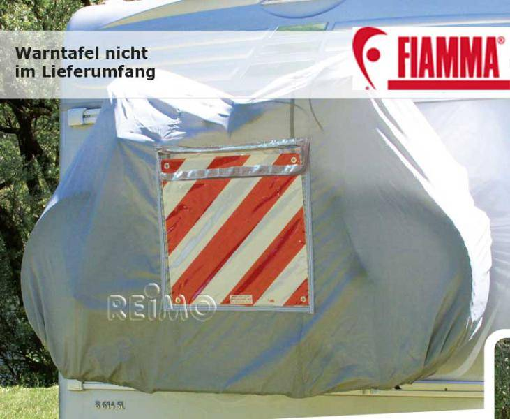 Fiamma Fahrradhülle Bike Cover Premium bis 4 Räder