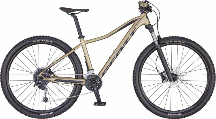 Scott Contessa Active 20 2020
