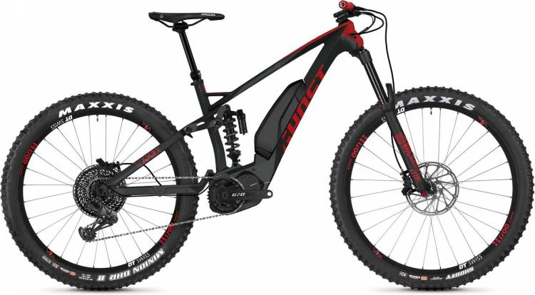 ghost hybride slamr sx7 7 lc e bike fully mountainbike. Black Bedroom Furniture Sets. Home Design Ideas