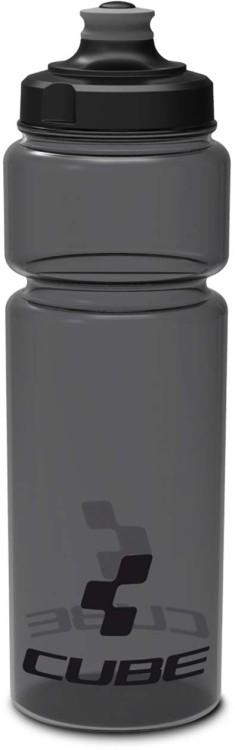 Cube Trinkflasche 0,75l Icon black