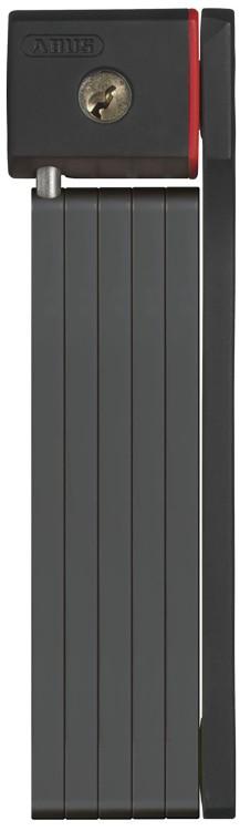 Abus uGrip Bordo 5700 - Faltschloss schwarz