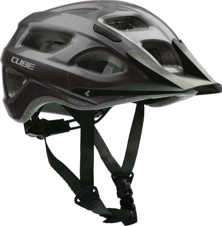 Cube Helm TOUR lite