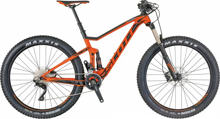 Scott Spark 730 2018 - Fully Mountainbike