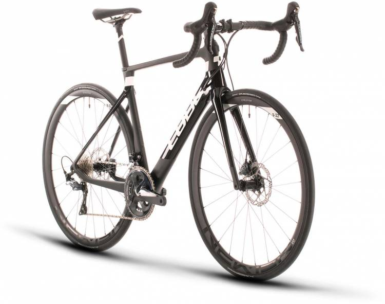 Cube Agree C:62 Race carbon n white 2020 - Carbon Rennrad Herren