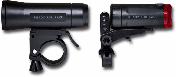 RFR Beleuchtungsset Tour 15 6V black