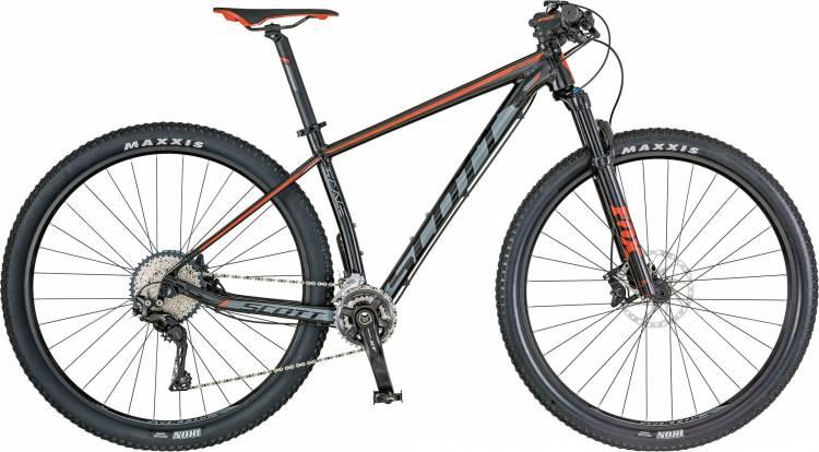 Scott Scale 940 2018 - Hardtail Mountainbike
