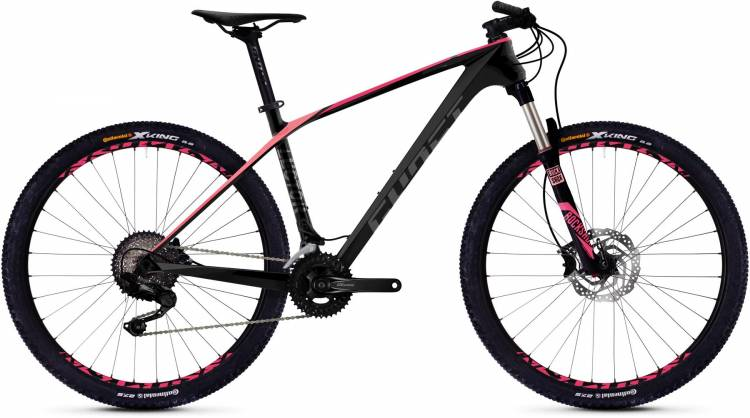 Ghost Lector 2.7 LC U 2018 - Hardtail Mountainbike