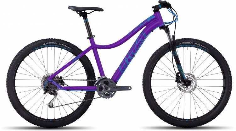 "Ghost Lanao 4 27.5"" 2017 - Damen Hardtail Mountainbike"