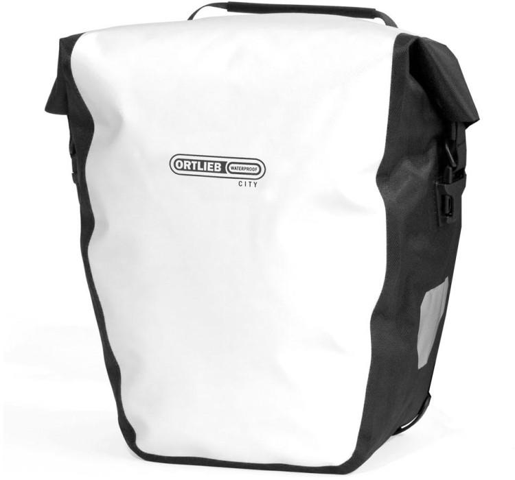Ortlieb Back-Roller City (Paar) Hinterradtasche