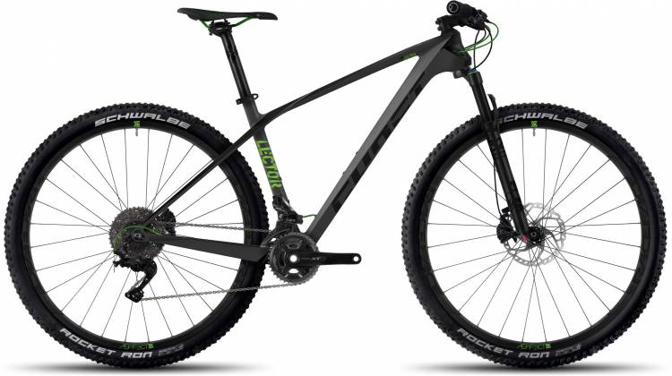 "Ghost Lector 6 LC 29"" 2017 - Hardtail Mountainbike"