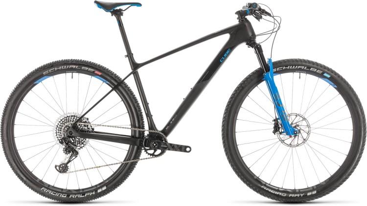 Cube Elite C:68X Race carbon n glossy 2020 - Hardtail Mountainbike