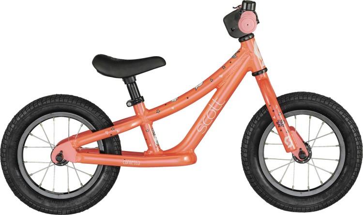 Scott Contessa Walker brick red / pink 2021 - Laufrad