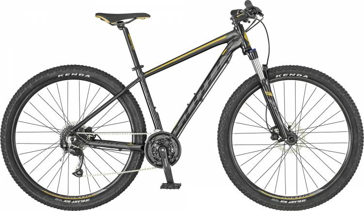 Scott Aspect 950 black/bronze 2019