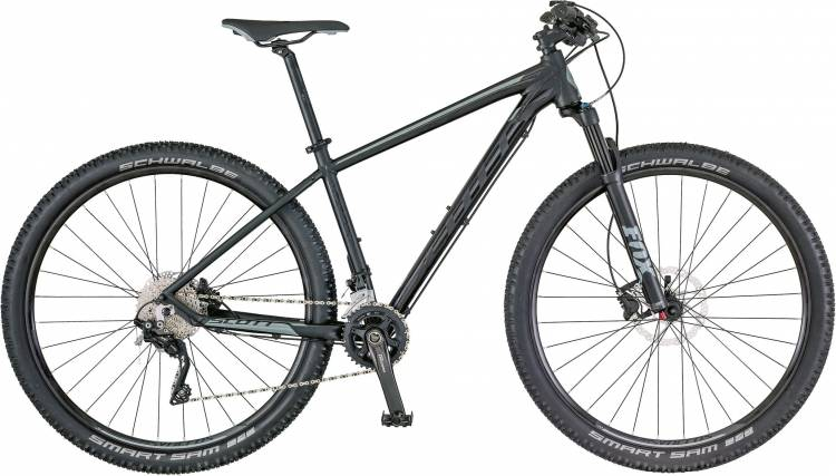 Scott Aspect 900 2018 - Hardtail Mountainbike