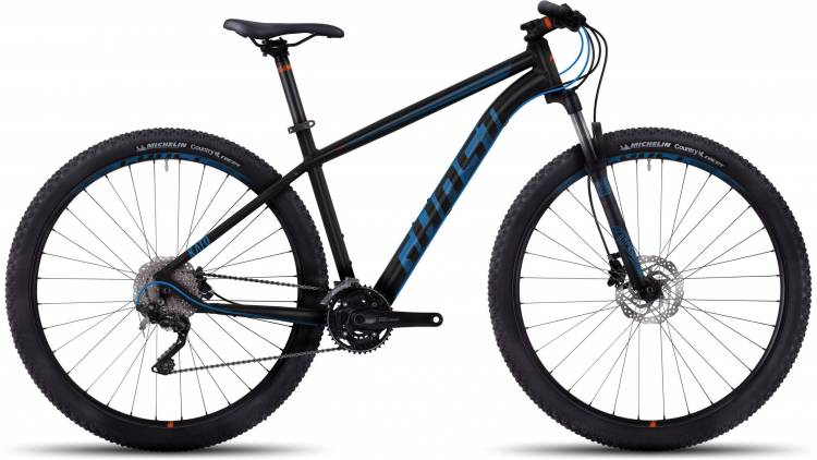 "Ghost Kato 5 29"" 2017 - Hardtail Mountainbike"