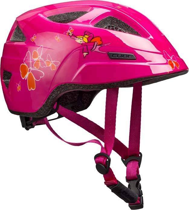 Cube Helm Lume Pink Princess