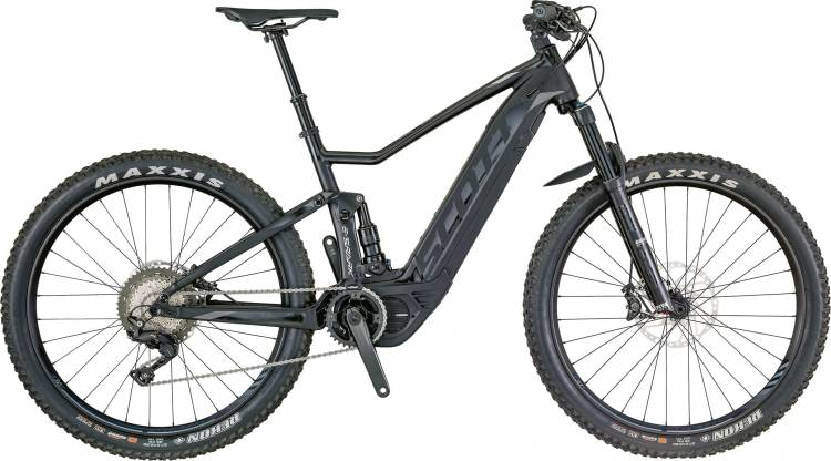 Scott E-Spark 710 2019 - E-Bike Fully Mountainbike