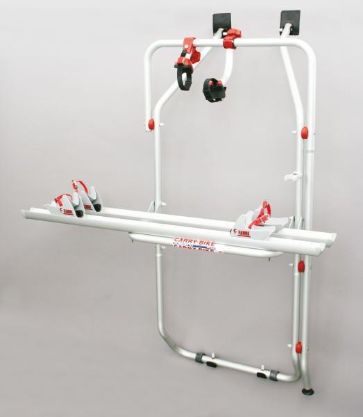 Fiamma Aluminium Fahrradträger Carry Bike - für T5 Doppeltür