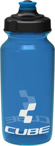 Cube Trinkflasche 0,5l Icon blue