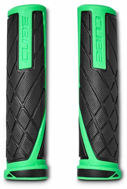 Cube Griffe PERFORMANCE black n green