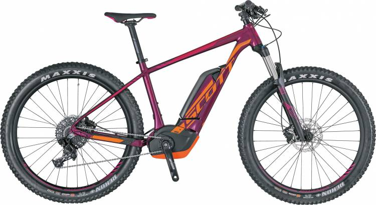 Scott E-Contessa Scale 730 2018 - Damen E-Bike Hardtail Mountainbike