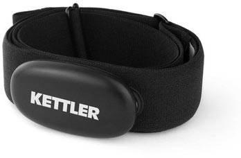 Kettler Bluetooth Brustgurt mit Stoffgürtel