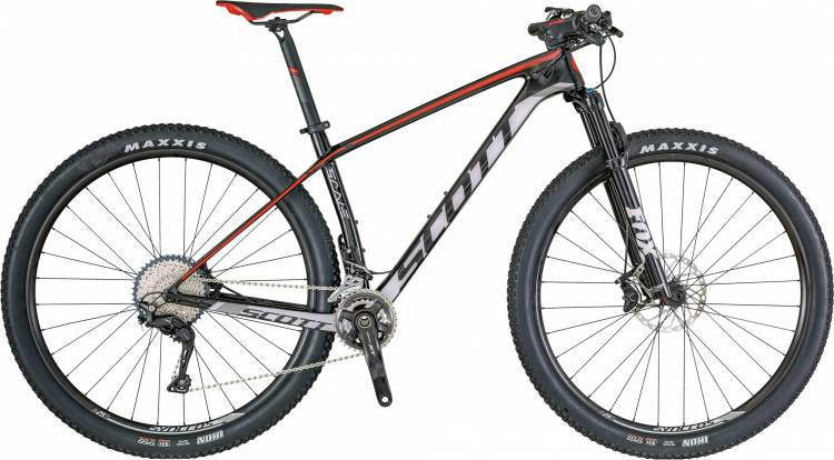Scott Scale 920 2018 - Hardtail Mountainbike